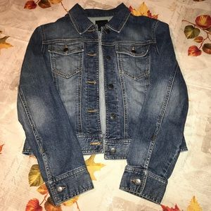 [The limited] Jean jacket